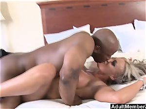 AdultMemberZone - immense breasted cougar thirsts black prick