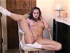 Why the hell is Tori black so penetrating saucy