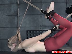 hog tied gimp gagged and dominated by sir