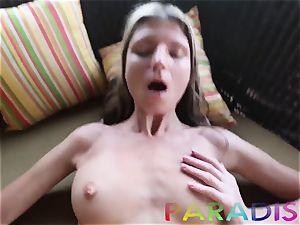 Gina Gerson - Outdoor douche fuck-a-thon