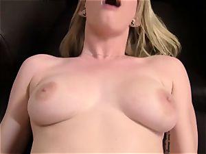 muddy lil' vag Allie James