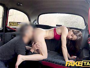 fake taxi rock-hard porking rocks taxi taxi with taut honeypot
