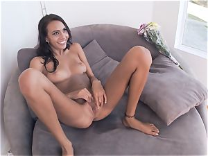 hotwife gf Janice Griffith smashes one after the other